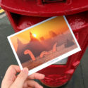 Postcard from Liverpool by Things by us